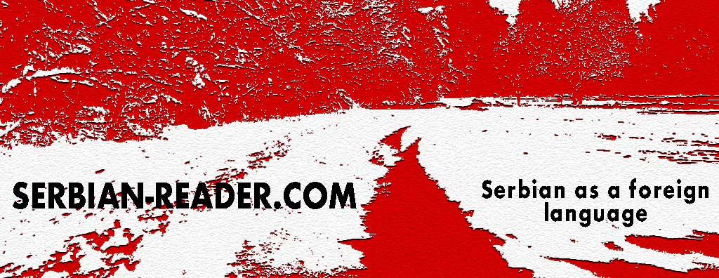 SERBIAN-READER.COM